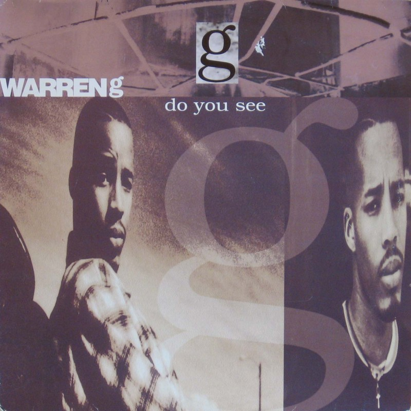 Warren G - Do You See / What's Next