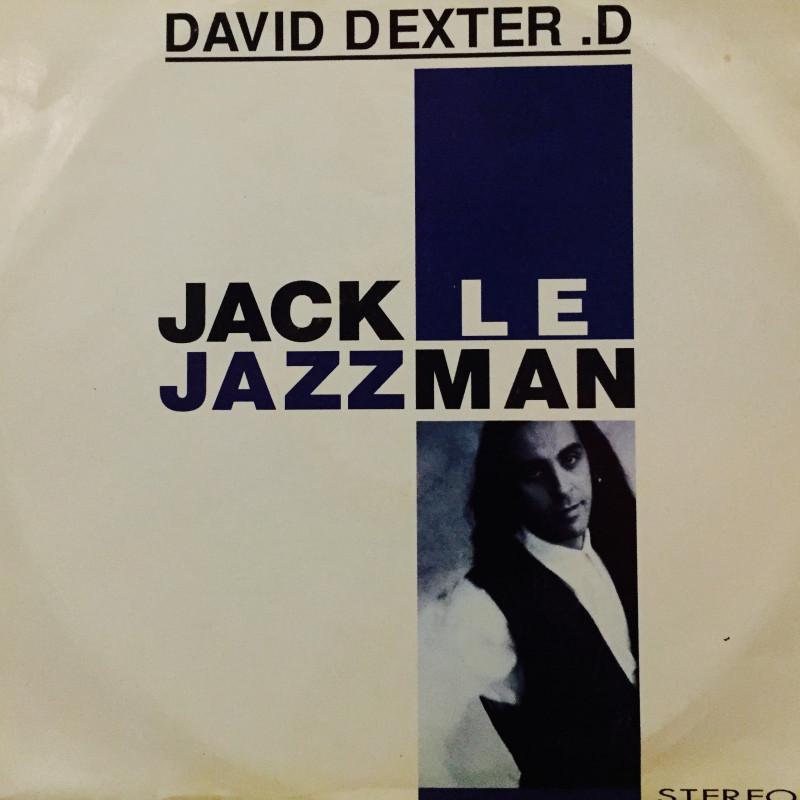 David Dexter .D - Jack le jazzman