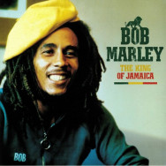 Bob Marley ‎– The King Of Jamaica