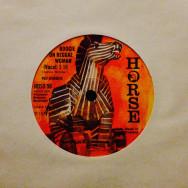 Pat Rhoden / Dez all starsBoogie on reggae woman / Instrumental