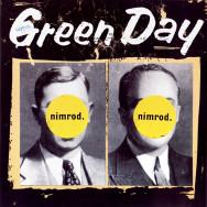 Green Day - Nimrod.