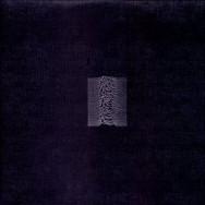 Joy Division – Unknown Pleasures