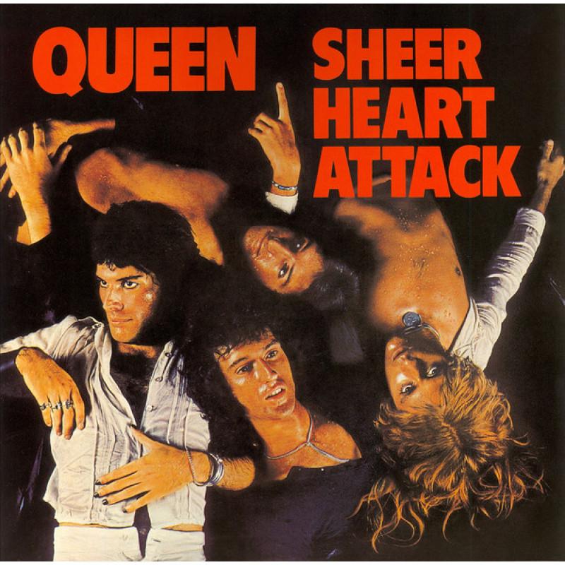 Queen – Sheer Heart Attack