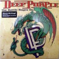 Deep Purple – The Battle Rages On...