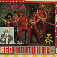 New York Dolls – Red Patent Leather
