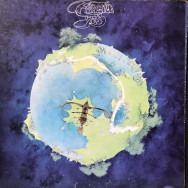 Yes ‎– Fragile