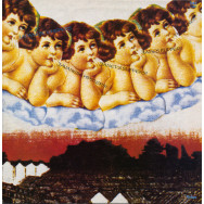 The Cure ‎– Japanese Whispers (The Cure Singles Nov 82 : Nov 83)